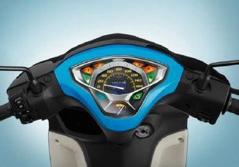 Dijual Lebih Murah dari Honda BeAT, Motor Yamaha Paling Irit Bensin Perliter Tembus 91,18 Km