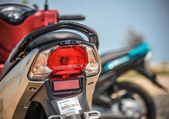 Lawan BeAT Yamaha Luncurkan Motor Baru Bisa Bensin Busuk dan Sangat Irit Seliter Bisa 91,8 Km