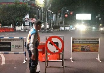 Kasus Covid-19 Naik Lagi, Bikers Jangan Kelayapan ke Bandung Dulu