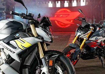 Motor Sport Baru BMW S1000R Meluncur, Tampang Sangar Segini Harganya