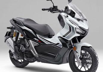 Wow Motor Matic Baru Honda ADV 150 Edisi Spesial, Harga Bikin Melongo