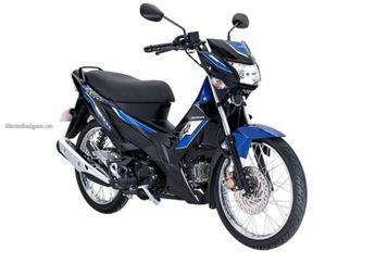 Honda BeAT Kalah Irit Dengan Motor Baru Honda 125 cc Ini, Motor Apa Nih?