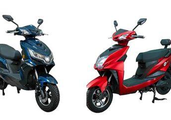 Wow, Harga Motor Listrik Asal India Ini Lebih Murah Dari Honda BeAT!