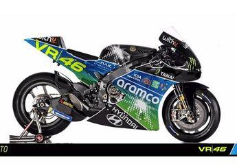 Jelang MotoGP Jerman 2021, Pengumuman VR46 dan Ducati Sebentar Lagi