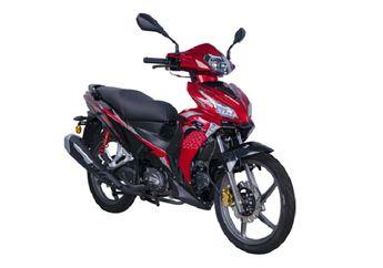 Motor Bebek Baru Saingan Honda Revo, Harga Lebih Murah Dari BeAT