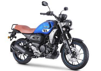 Disebut Scorpio 225 Baru, Motor Baru Yamaha Ini Kena Bully di India