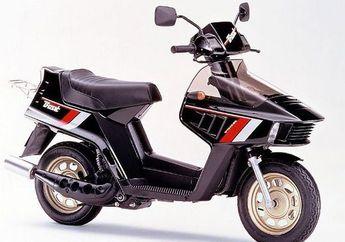 Desain Nenek Moyang Honda BeAT Jadi Sorotan, Mesinnya Bikin Kaget