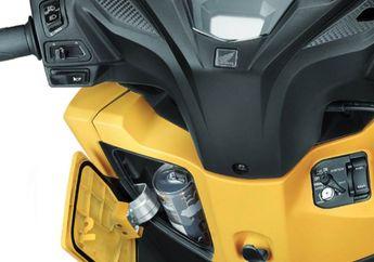 Bikin Melongo Motor Matic Saudara Honda BeAT Dijual Cuma Rp 13 Jutaan, Spek Canggih