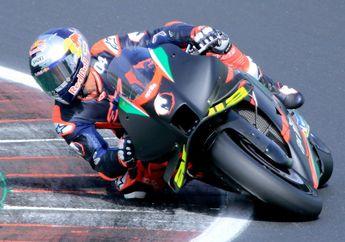 Tes MotoGP Misano 2021, Andrea Dovizioso Incar Posisi Ini Di Aprilia?