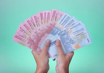 Jangan Kaget, Tiba-Tiba Rekening Bertambah Rp 1Juta Buruan Ke ATM Cek Saldo