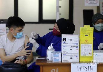 Bikers Wajib Simak! Wilayah Ini Jadikan Vaksinasi sebagai Syarat Pembuatan SIM