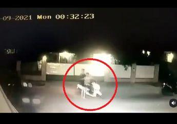 Viral Pelaku Begal Ngaku Polisi, Lakukan Penyanderaan Sampai Setrum Korban