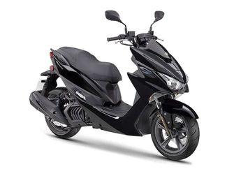 Siap-siap Adik Yamaha NMAX Meluncur Bulan Ini, Desain Mirip Aerox Fitur Lengkap