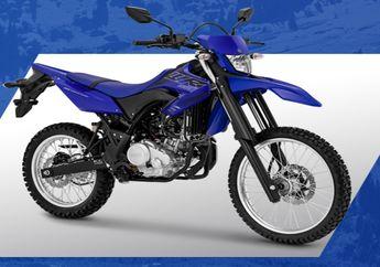Meluncur Motor Yamaha WR 155 R dengan Warna Baru Bikin Bikers Takjub
