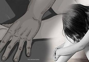 Viral Mahasiswa Cewek Diperkosa Driver Ojol, Saat Ditangkap Polisi Ternyata Begini