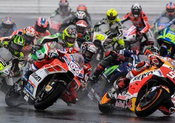 Mau Jadi Juara di MotoGP San Marino 2019? Jangan Mau Start dari Pole Position!