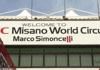 Siap-siap, MotoGP di Misano 2020 Akan Dibuka Untuk 10.000 Penonton