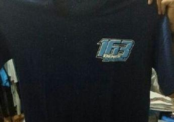 Ini Dia Penampakan Kaos Denis Kancil yang di Jualnya Sebelum Meregang Nyawa!
