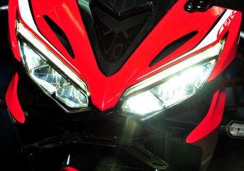 Motor-motor Keluaran Terbaru Sudah Pakai Lampu LED Untuk Sistem AHO, Ternyata Ini Alasannya