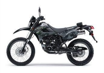 Lengkap! Ini Daftar Harga Spare Part dan Aksesori Aftermarket Untuk Kawasaki KLX 250