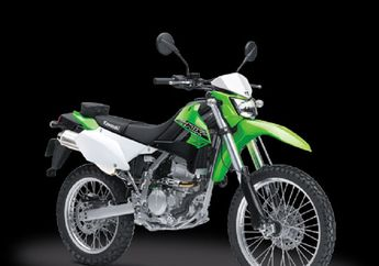 Trik Bawa Pulang Kawasaki KLX 250 Seken, Biar Hati Adem Saat Trabasan
