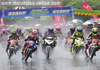 Nih Jadwal Kejurnas MotorPrix Musim Depan, Catat Tanggalnya!