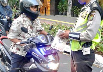 17 Pelanggaran Ini Akan di Cari-cari Kesalahannya Bila Tercyduk Polisi