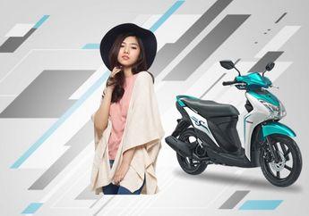 Enggak Perlu Lama, Cukup 30 Menit Yamaha Mio S Sampai di Rumah