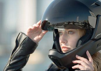 Masih Salah Sebut, Ternyata Begini Penjelasan Helm Half Face Yang Benar