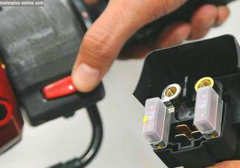 Biang Kerok dan Cara Atasi Elektrik Starter Ogah Hidup