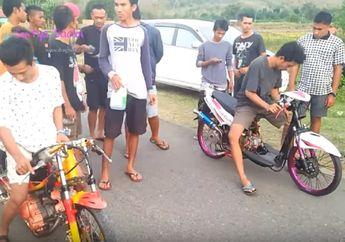 Cukup Denis Kancil yang Terakhir, Dani Pedrosa Komentari Fenomena Balap Liar di Indonesia