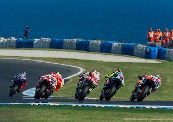 10 Fakta Menarik Tentang MotoGP Australia, Nomor 9 Paling Top!