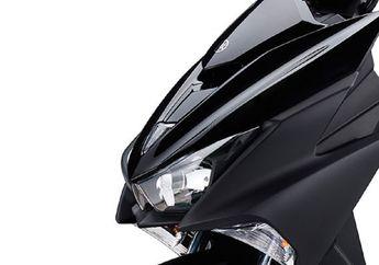 Begini Tampang Adik Baru Yamaha NMAX, Tampilan Lebih Agresif