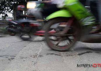 8 Polisi Tidur Paling Nyeleneh di Jalanan, Nomor 5 Paling Ngeselin!