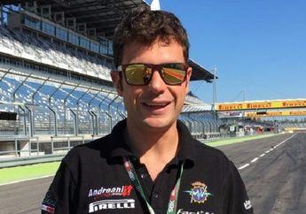Roberto Rolfo Mantan Pembalap GP250 Bakal Ngegas Kawasaki ZX-10RR di WSBK Qatar
