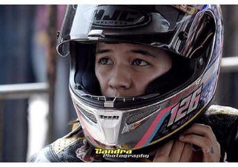 Ini 3 Joki Lady Racer Cantik Yang Bikin Hati Cowok Klepek-klepek
