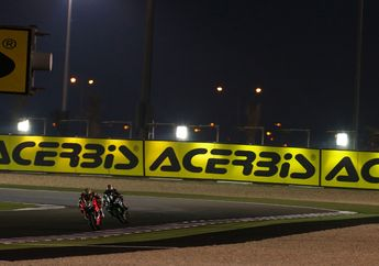 Meraba Peluang Pabrikan Untuk Menang di WSBK Qatar, Persaingan Masih Panas!