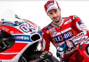 Anjay! Harga Motor Milik Pangeran Arab Ini Bila Dibanding Ducati Milik Andrea Dovizioso Kaya Langit Dan Bumi