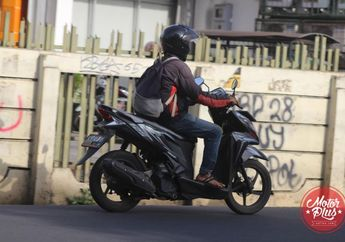 Ternyata Ada Tata Cara Buat Riding di Area Perumahan