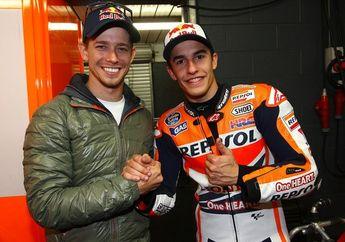 Tiga Pembalap Hebat Ini Tinggalkan Tim MotoGP Pabrikan, Gara-gara Tidak Dihormati, Marc Marquez Selanjutnya?