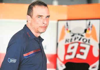 Terang-terangan, Mantan Manajer Tim Repsol Honda Gak Suka Manajemen di Bawah Pimpinan Alberto Puig