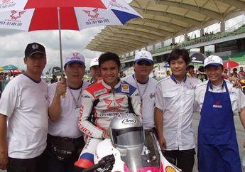 Dua Pembalap Indonesia yang Pernah Naik Podium di Salah Satu Sirkuit Paling Berbahaya di Dunia