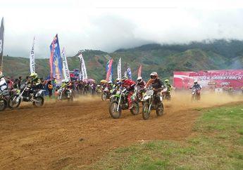 Mau Ikut Kejuaraan Gubernur Cup, 8 Pembalap asal Malaysia Malah Ditangkap