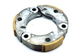 Tanpa Spesial Tools, Begini Trik Mudah Ganti Kampas Ganda Motor Matik