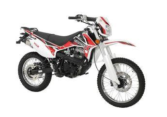 Kawasaki KLX 150 dan Honda CRF150L Masih Terlalu Mahal? Ada Kok Trail di Bawah Rp 20 Jutaan