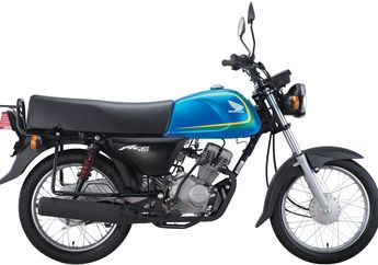 Mengejutkan! Gara-gara Hal Ini, Honda Enggak Mau Bikin Motor Murah Buat Dijual di Indonesia