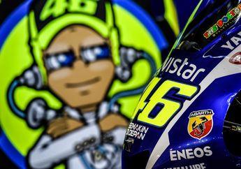 Kenapa Valentino Rossi Dijuluki The Doctor? Nah, Ini Keterangan Selengkapnya..