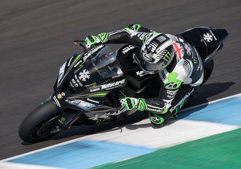 Andrea Iannone Pecundangi Juara Dunia Superbike, Jonathan Rea Saat Tes Motor MotoGP di Jerez