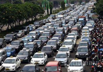 Awas, Polusi Udara di Jakarta Makin Mengkhawatirkan, Pemotor Bisa Terserang Penyakit Berbahaya