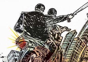 Alasan Mengerikan Gangster Indonesia Doyan Naik Motor Bonceng 3